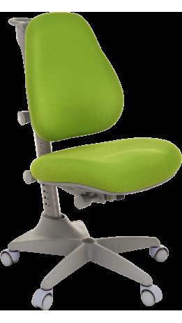 Дитяче крісло GT Racer C-1252 Orthopedic Green