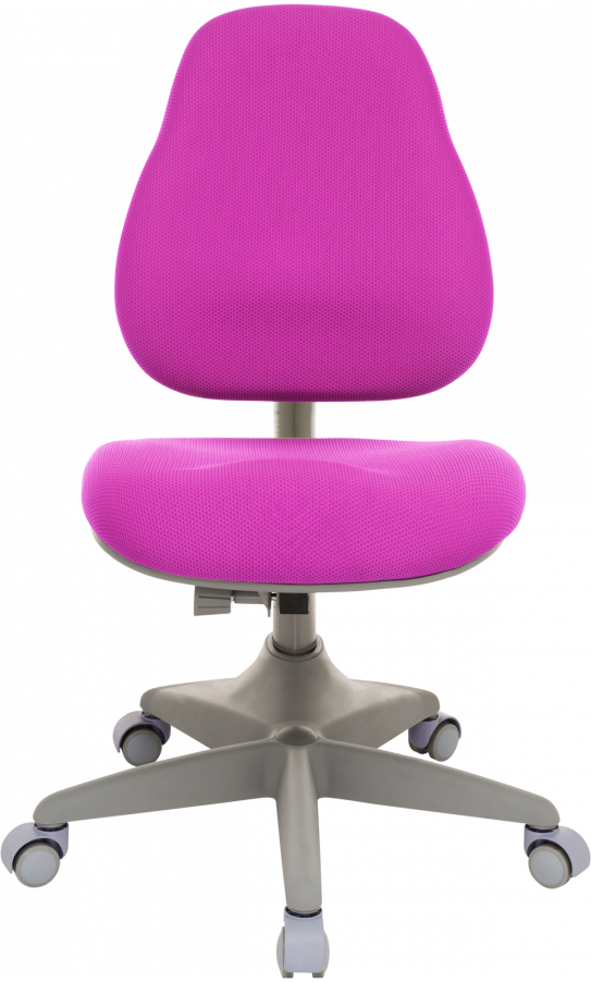 Детское кресло GT Racer C-1252 Orthopedic Purple