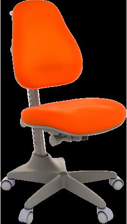 Дитяче крісло GT Racer C-1253 Orthopedic Orange