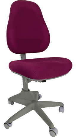 Дитяче крісло GT Racer C-1253 Orthopedic Purple