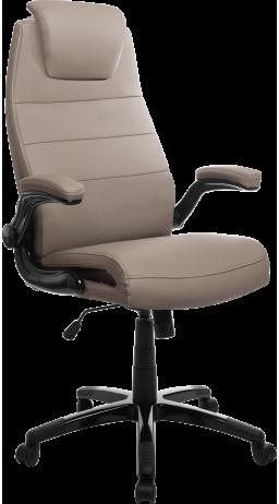 Офісне крісло GT Racer D-9186H-2 Gray