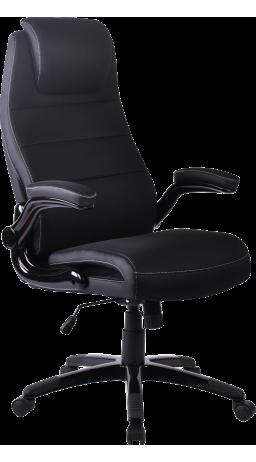 Офісне крісло GT Racer D-9186H-2 Mesh Black