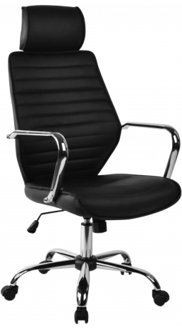 Офісне крісло GT Racer D-9203 Black