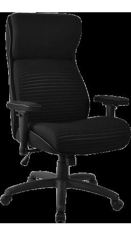 11Офісне крісло GT Racer D-9321-1 Black