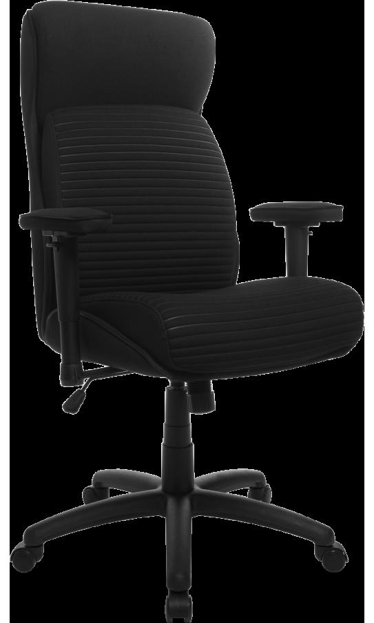 Кресло GT Racer D-9321-1 Black