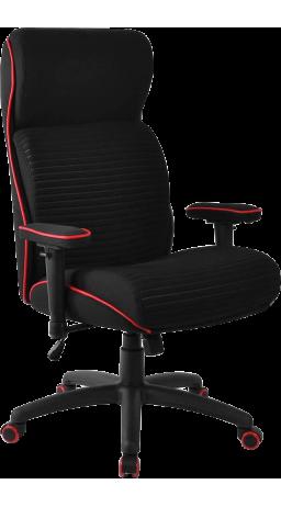 Крісло GT Racer D-9321-1 Black/Red