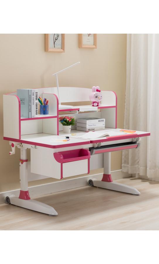 Комплект GT Set (DS-1703 Pink+C-1238 Pink)