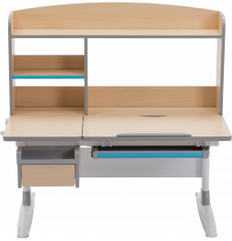 Комплект GT Set (DS-1801 Wood/Gray+C-1240A Gray)