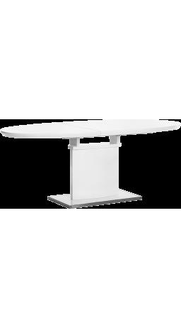 Стіл GT DT-1106 (160-200x90x75) White