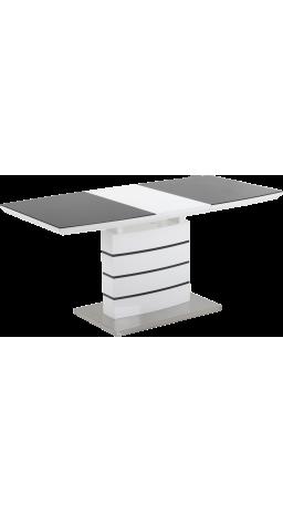 Стіл GT DT8053-2 White/Gray
