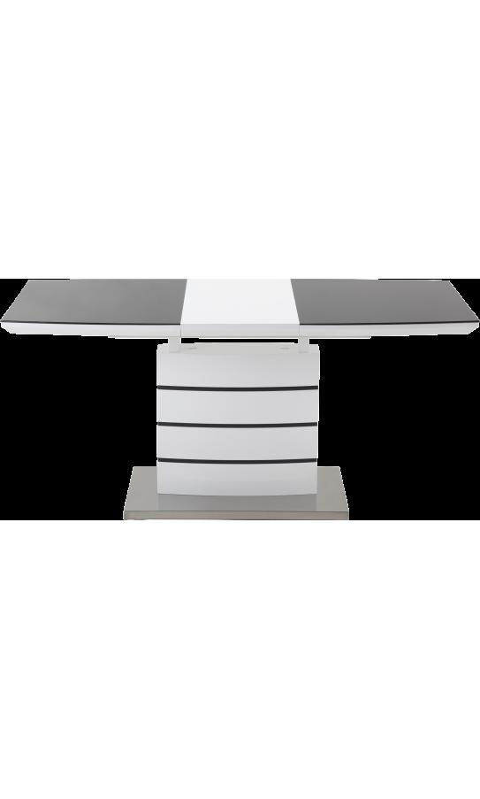 Стол GT DT8053-2 White/Gray