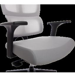 Офісне крісло GT Racer H-2001 Gray