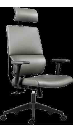 Офісне крісло GT Racer H-2005 Gray