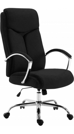 Офісне крісло GT Racer H-2860 Black