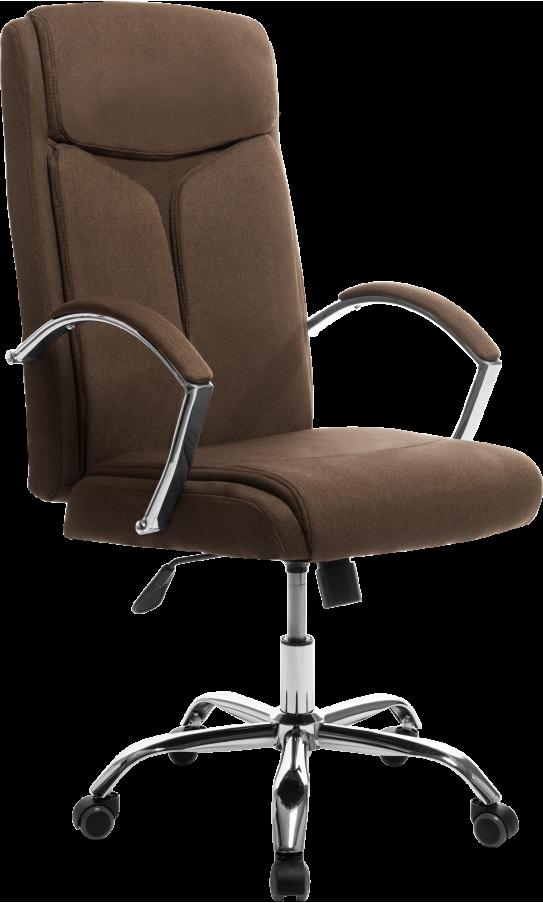 Офісне крісло GT Racer H-2860 Brown