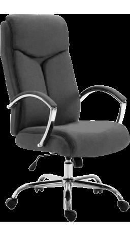 11Офісне крісло GT Racer H-2860 Gray