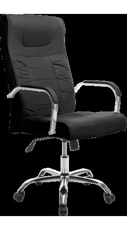 11Офісне крісло GT Racer H-2870 Black