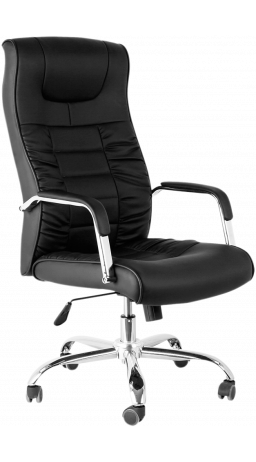 Офісне крісло GT Racer H-2870 Black