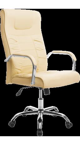 Офісне крісло GT Racer H-2870 Cream
