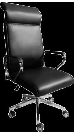 Офісне крісло GT Racer H-2880 Black