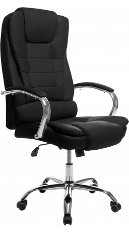 11Офісне крісло GT Racer H-2940 Black
