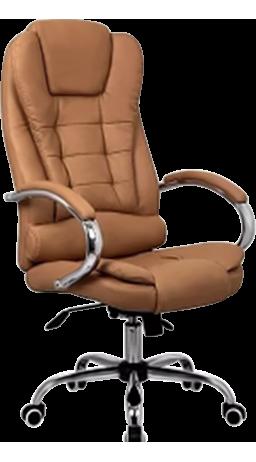 Офісне крісло GT Racer H-2940 Brown