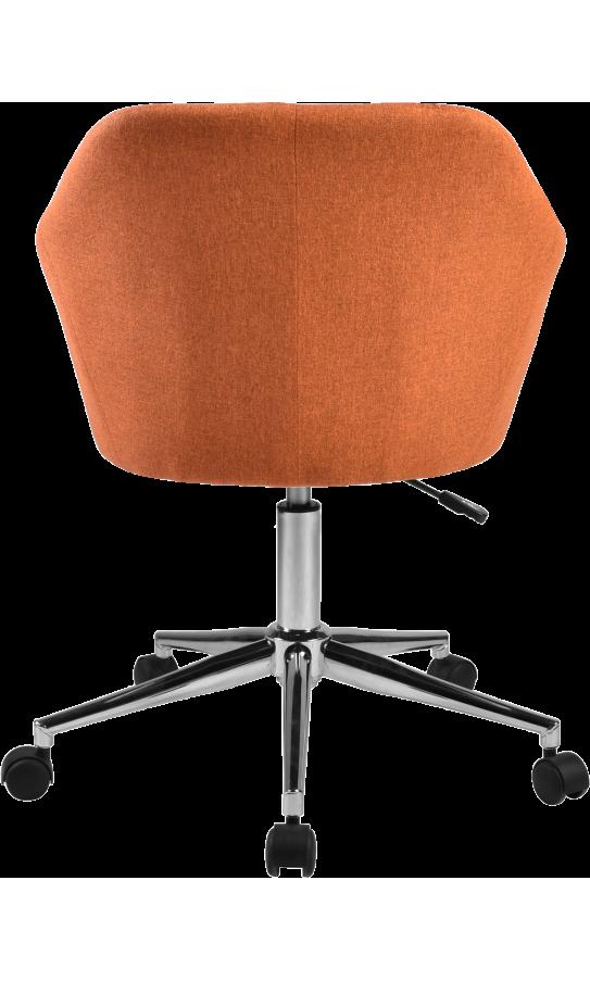 Офісне крісло GT Racer H-6103 Dark Orange