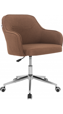 Office chair GT Racer H-8042 Brown