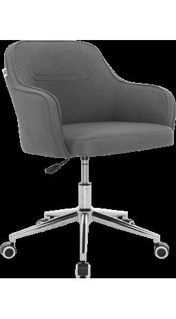 Office chair GT Racer H-8042 Gray