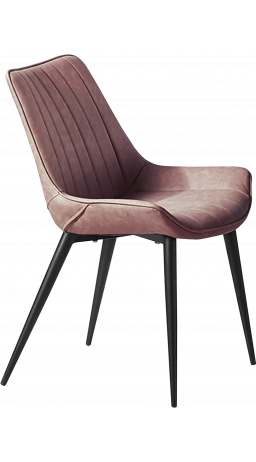 Chair GT K-1020 Dark Brick
