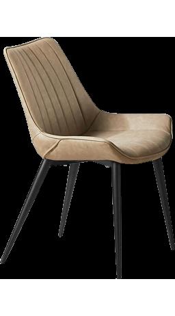 Chair GT K-1020 Light Brown
