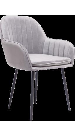 Chair GT K-1030 Dark Gray
