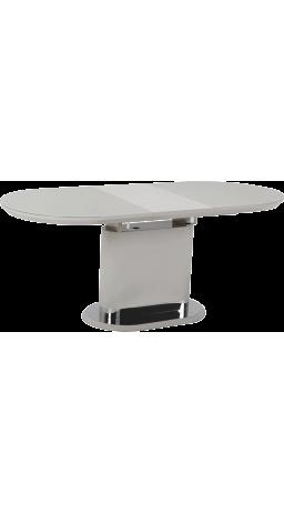 Стол GT K-1705 (140-180x80x76) Gray