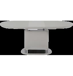 Стіл GT K-1705 (140-180x80x76) Gray