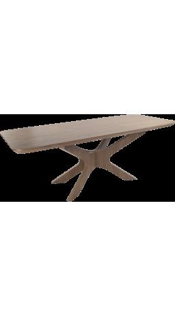 Стол GT K-2726 (160-220x90x75) Oak