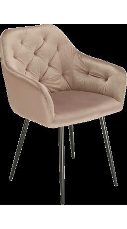 Chair GT K-8175 Light Brown