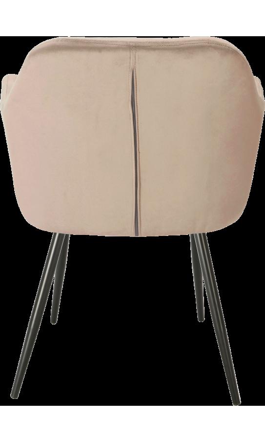 Стілець GT K-8175 Light Brown