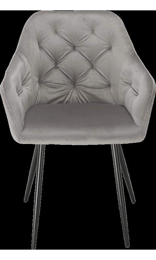 Chair GT K-8175 Light Gray