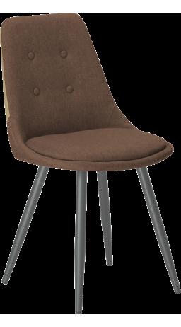Стілець GT K-8764 Fabric Brown