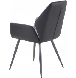 Chairs set GT K-9127 Gray (4 psc)