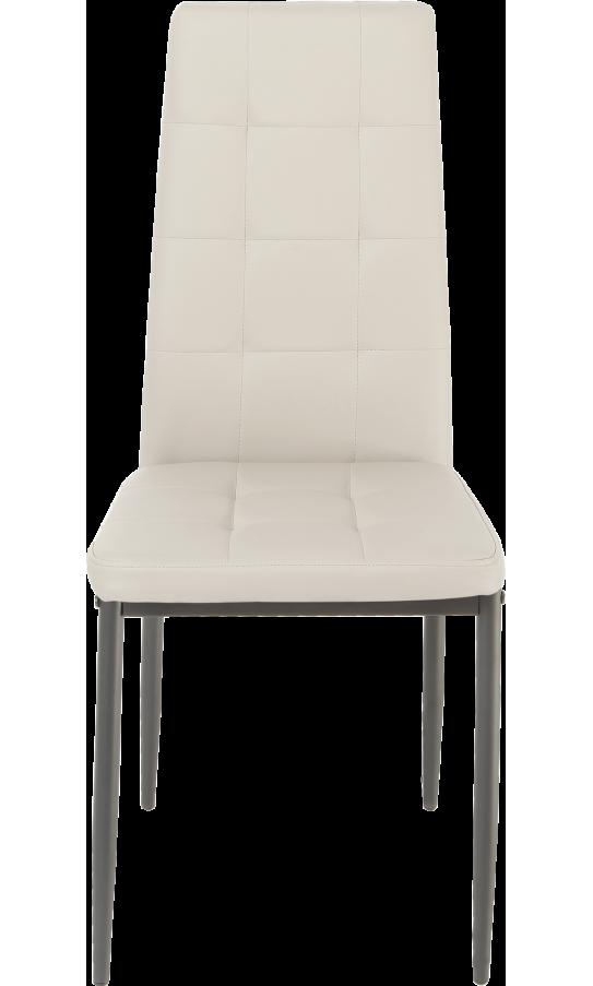 Chair GT K-2010 Cream White