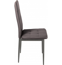 Chair GT K-2010 Dark Brown