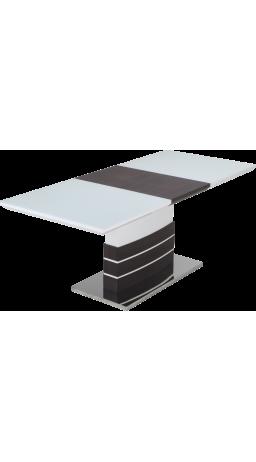 Стол GT KY8105 (160-200*80*76) White