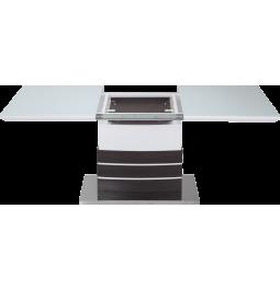 Стіл GT KY8105 (160-200*80*76) White