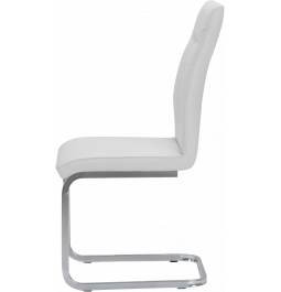 Chair GT KY8766 White