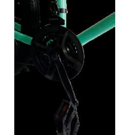 "Велосипед GT Racer M-2508 26"" 19"" 2021 Turquoise (M-2508 Turquoise)"