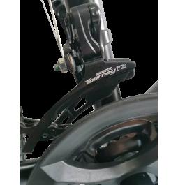 Велосипед GT Racer M-2508S Black