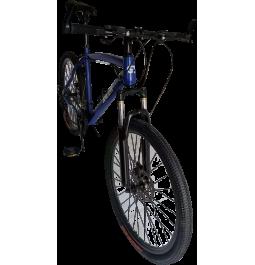 Велосипед GT Racer M-2508S Blue