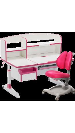 Комплект GT Set (DS-1703 Pink+C-1015 Pink)
