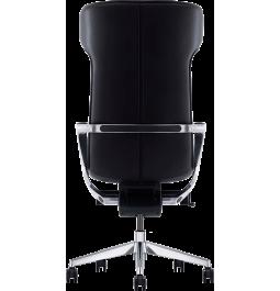 Офисное кресло GT X-003F LEATHER Black